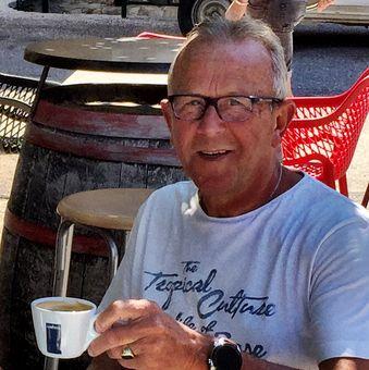 Gerrit Imbos